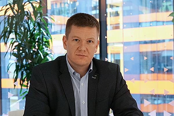 Александр Попов («ДомКлик», Сбербанк)