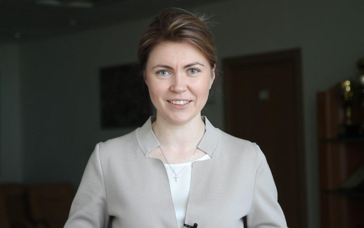 Татьяна Антипова (Фото: пресс-служба АО «Росагролизинг»)
