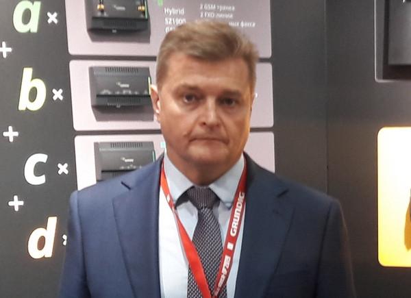 Игорь Рассказов (ЛИНТЕХ)