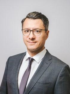 Сергей Харциенко, директор по маркетингу и продажам специализированного застройщика «Звезда»
