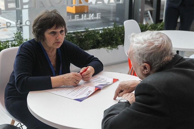 Переобучение лиц предпенсионного возраста в спб кто может получать минимальную пенсию украина