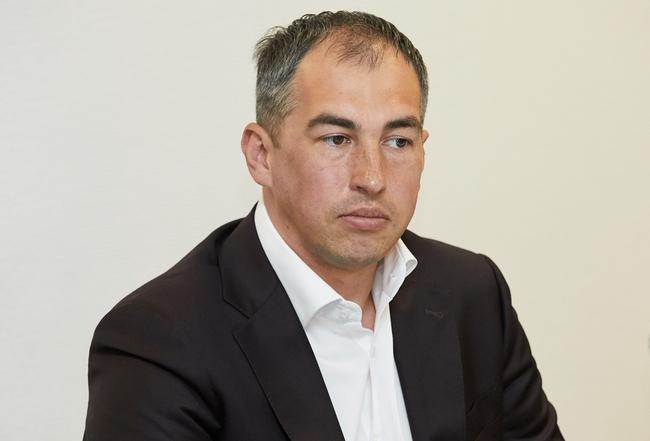 Алексей Чистяков (Центр трудовых ресурсов Санкт-Петербурга)