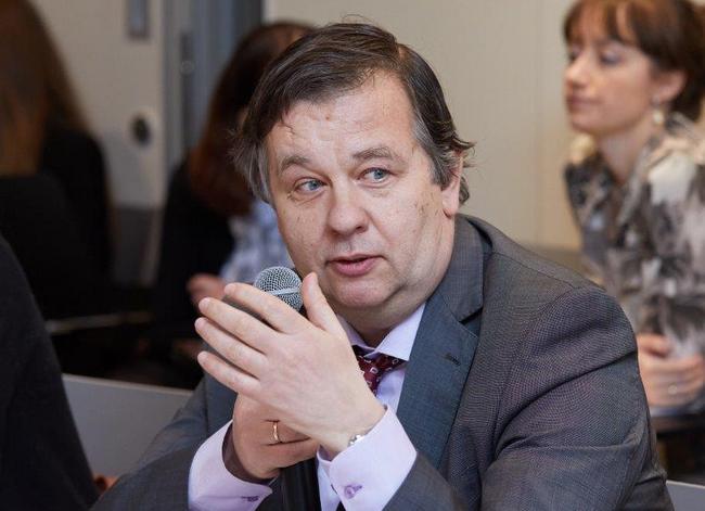 Сергей Белов (IBM)