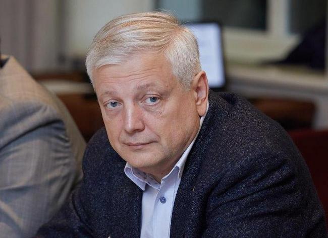 Виктор Пучков (Сбербанк)