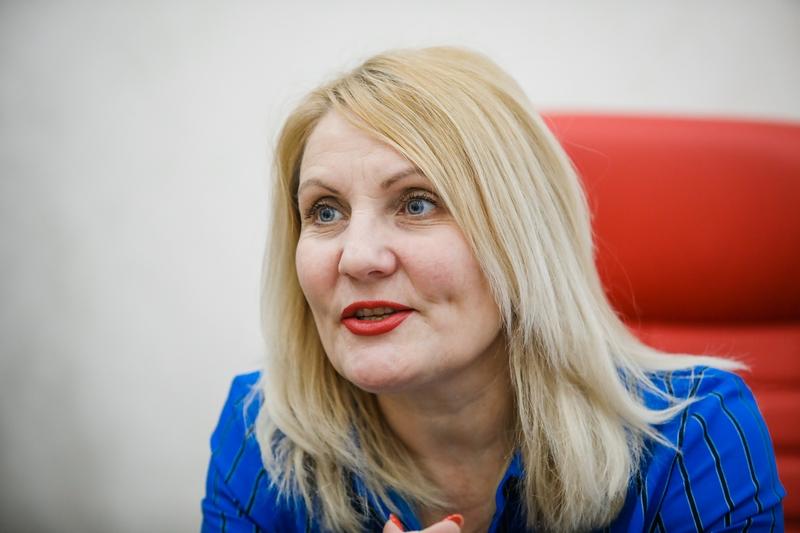 Елена Церетели