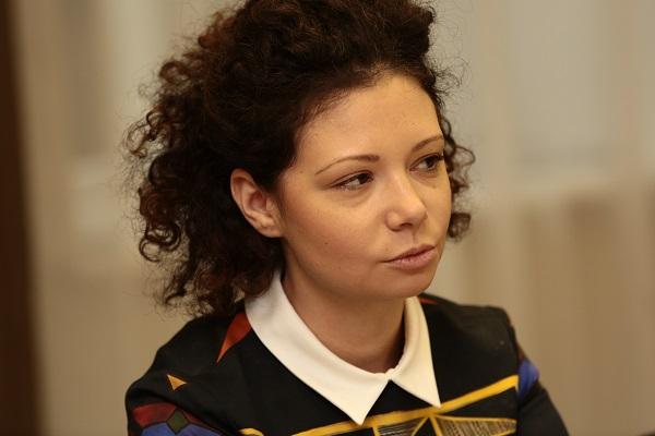 Александра Глазкова (BIOCAD)