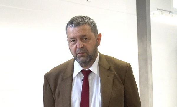 Дмитрий Чернейко (Комитет по труду и занятости Санкт-Петербурга)