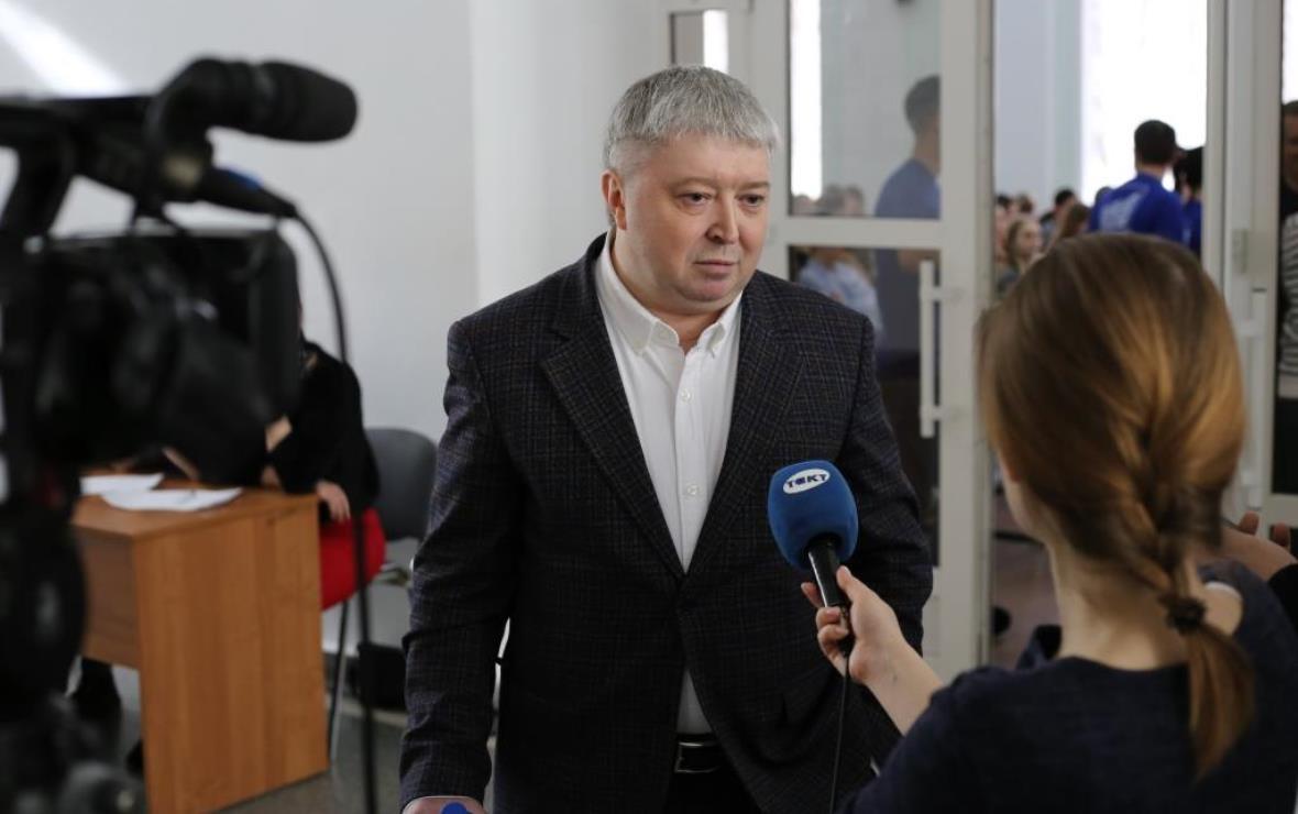 Владимир Слатинов (Фото: из личного архива)
