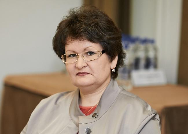 Светлана Степанова (СПбГЭУ)