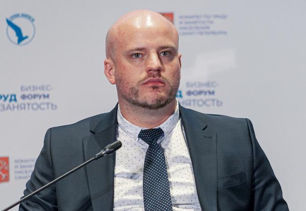 Александр Путрич (ПАО «Ижорские заводы»)