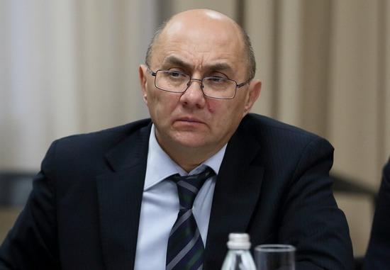 Алексей Беляев, директор НИИ онкологии им. Н.Н. Петрова