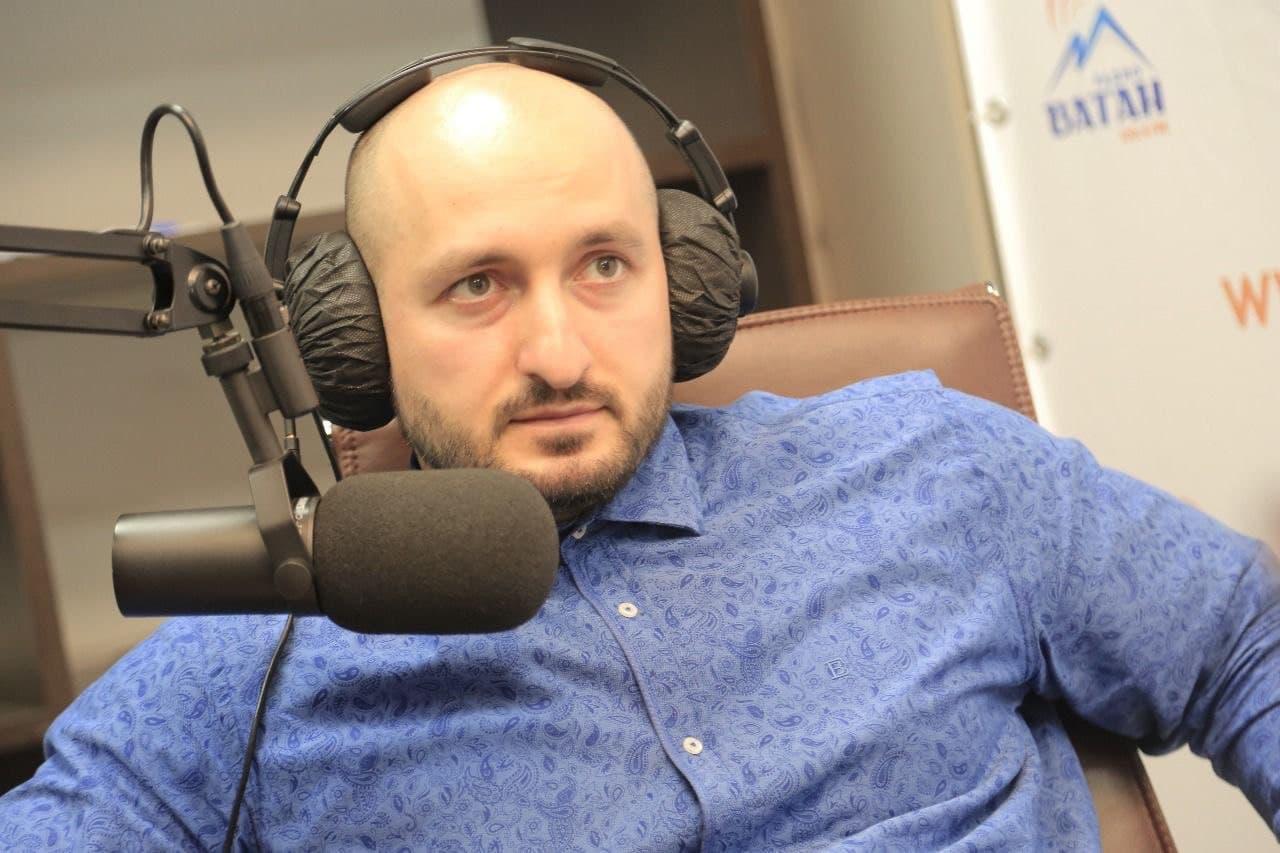 Мурад Алискеров