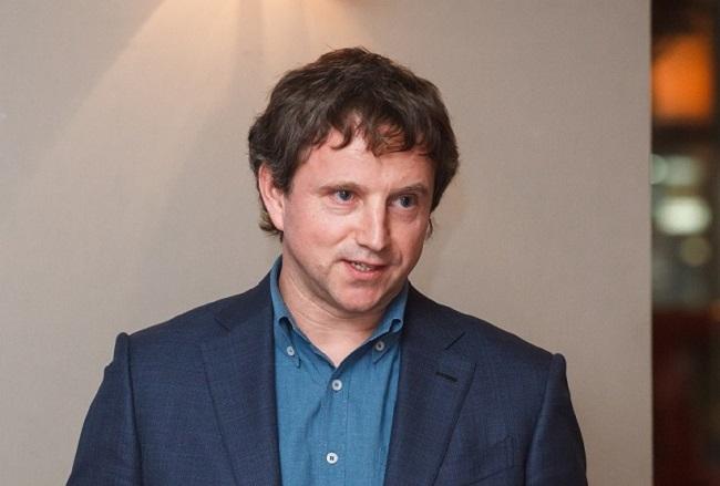 Александр Батушанский (управляющий ресторанов Арама Мнацаканова)