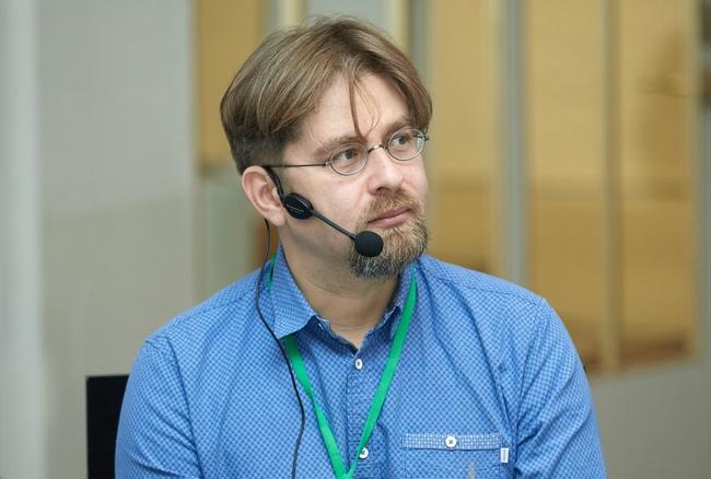 Александр Крайнов («Яндекс»)