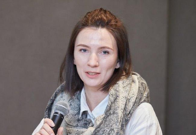 Александра Арендарь (BIOCAD)
