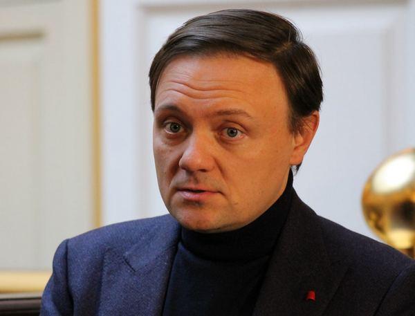 Сергей Макаров (Комитет погосударственному контролю, использованию иохране памятников истории икультуры Санкт-Петербурга)