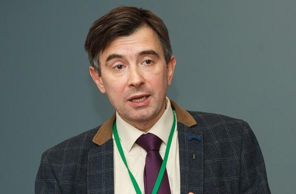 Сергей Ануфриев (Петербургский медицинский Форум)