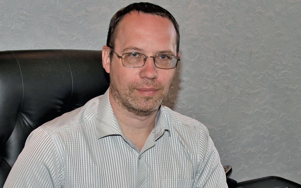 Павел Сараев (Фото: Владимир Башмаков)
