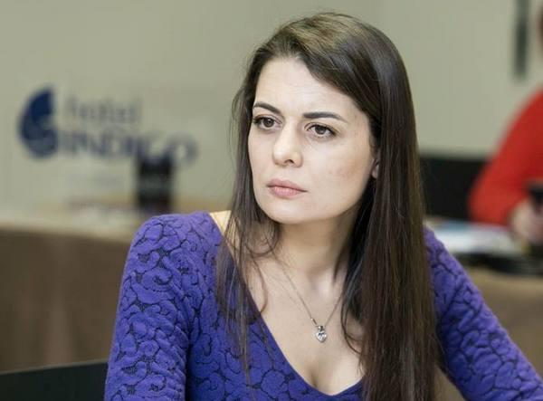Татьяна Колоярова (АН «Хочу Квартиру»)