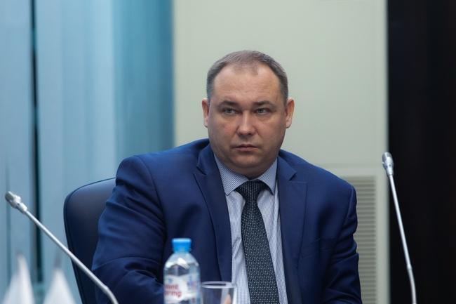 Андрей Филимонов (ПАО «Ленэнерго»)