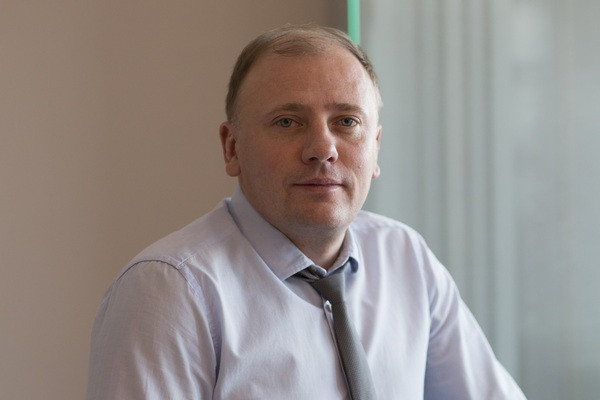 Сергей Терентьев ( Группа ЦДС)