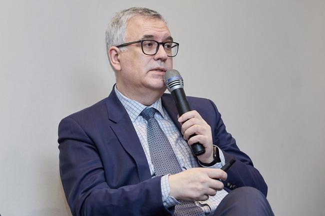 Владимир Княгинин (Правительство Санкт-Петербурга)