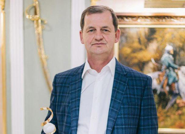 Лучшего предпринимателя на «Премии №1» выберет владелец «Сима-Ленда» |  Рынок на РБК+