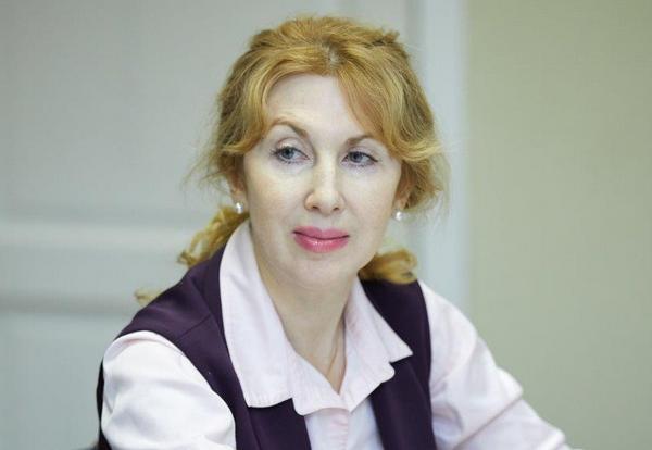 Ирина Иванова («Силовые машины»)