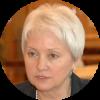Альбина Никконен, исполнительный директор «Российской ассоциации венчурного инвестирования». Фото: Казанская венчурная ярмарка