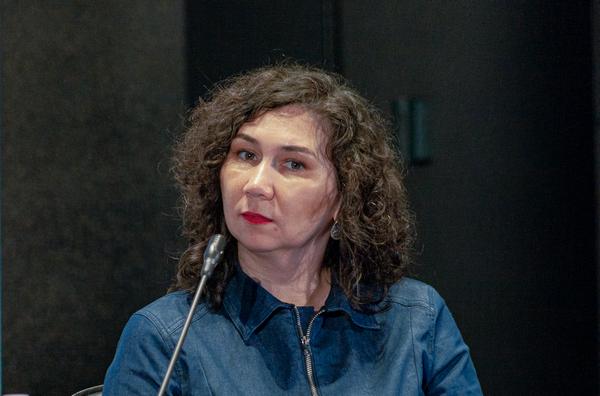 Анна Котова (НИУ ВШЭ— Санкт-Петербург)