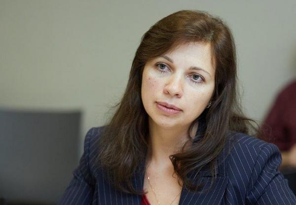 Юлия Горохова (Центр занятости населения)