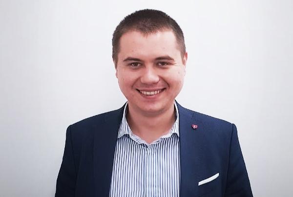 Тимур Масхидов (Росбанк)