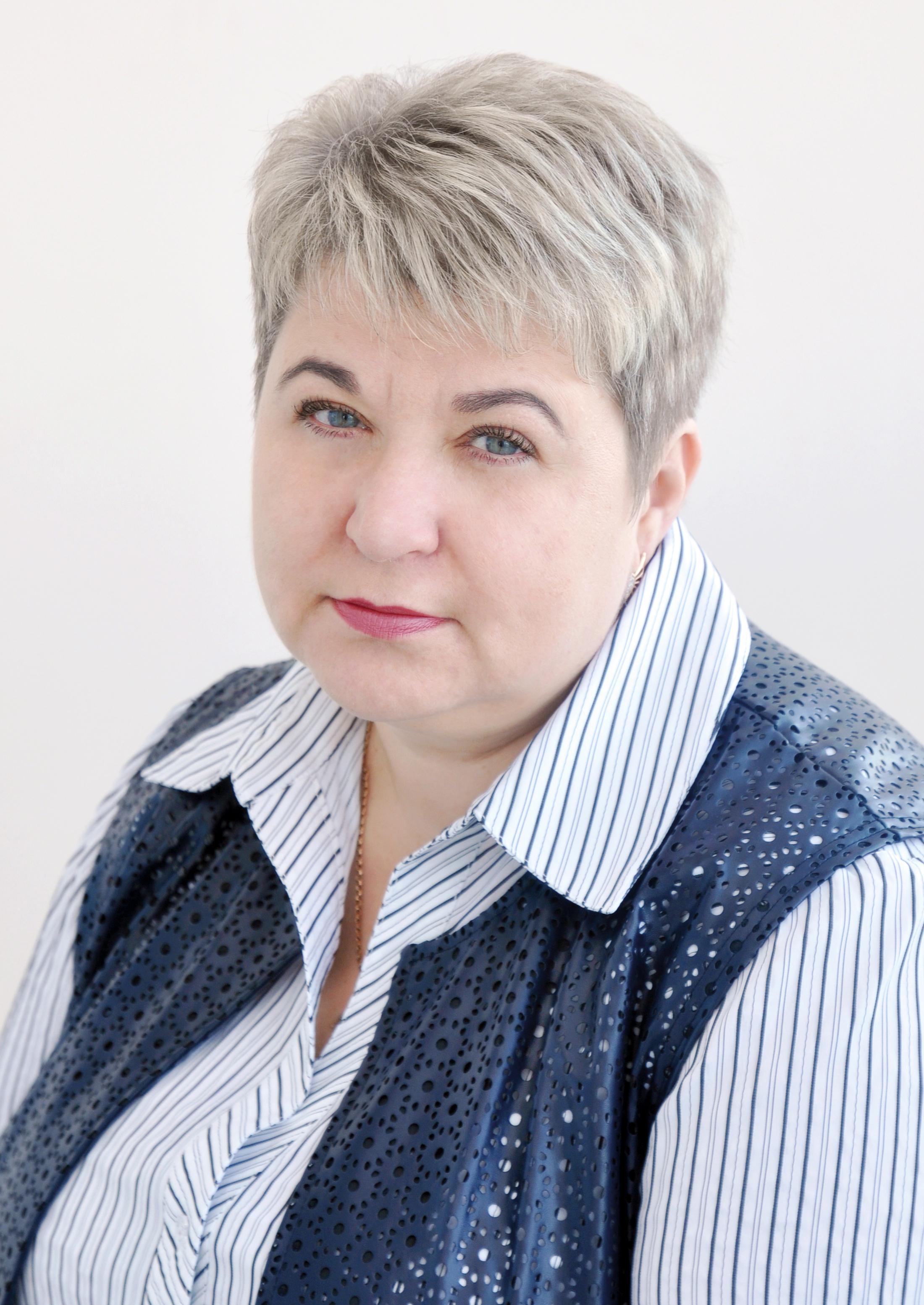 Заместитель директора по работе с клиентами агентства «СОВА» Лариса Егорова