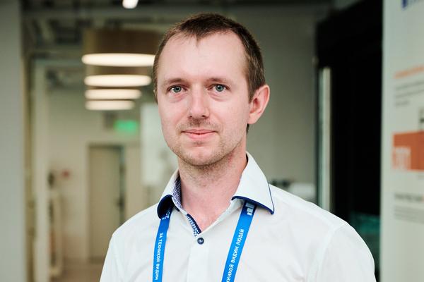 Александр Денисов, Яндекс