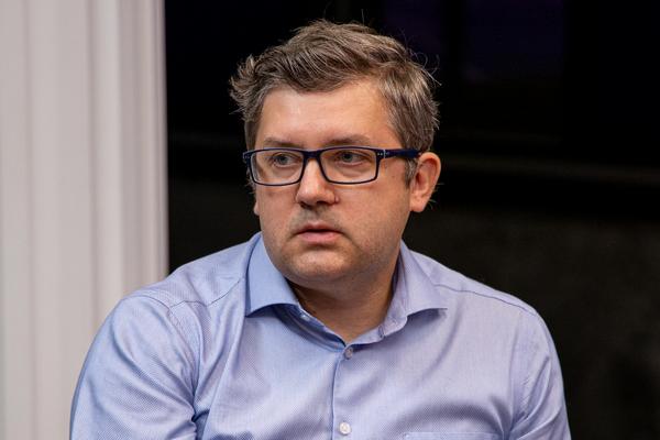 Илья Сметанин, центр «Работа-i»