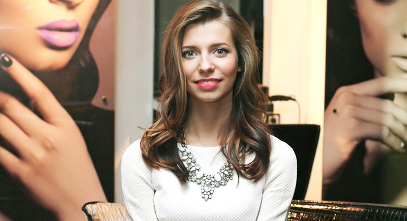 Вера Шеви, визажист, бьюти-эксперт, бьюти-блоггер