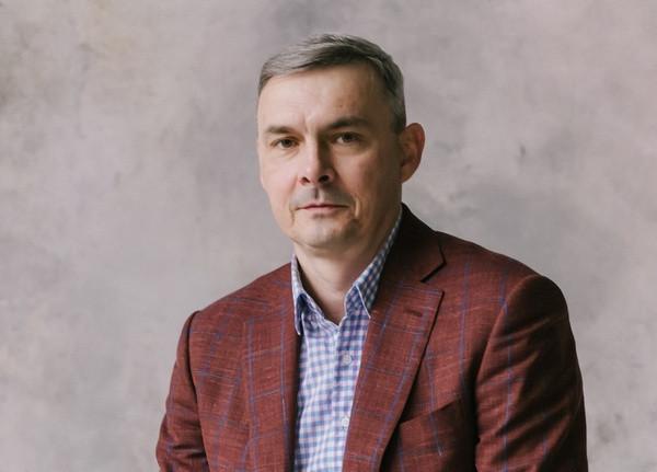 Всеволод Глазунов (LEGENDA )