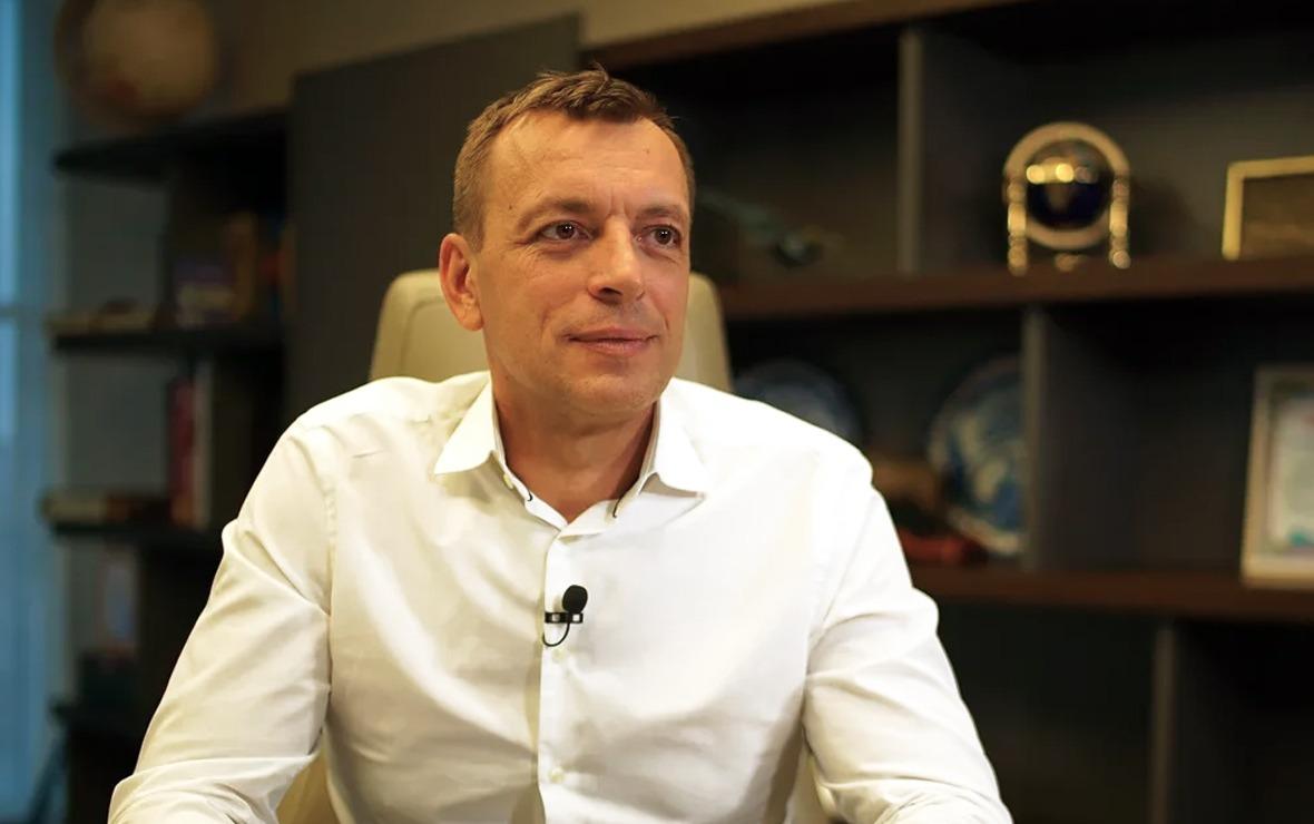 Игорь Барщук (Фото: РБК Черноземье)