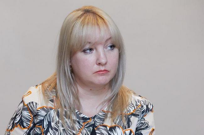 Татьяна Ильина («Ижорские заводы»)