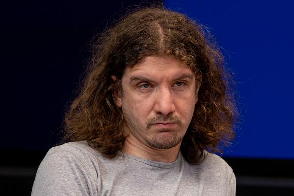 Михаил Кривонос, благотворительный фонд «Рауль»,центр «Работа-i»