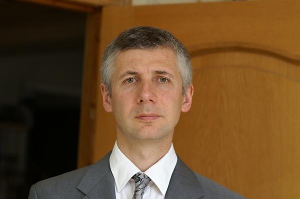 Александр Середа (Alcatel-Lucent Enterprise CIS)