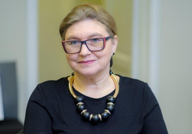 Елена Кудрявцева (НИУ ВШЭ – Санкт-Петербург)