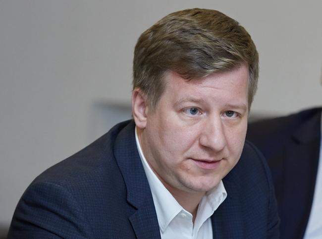 Василий Дягилев (Check Point Software)