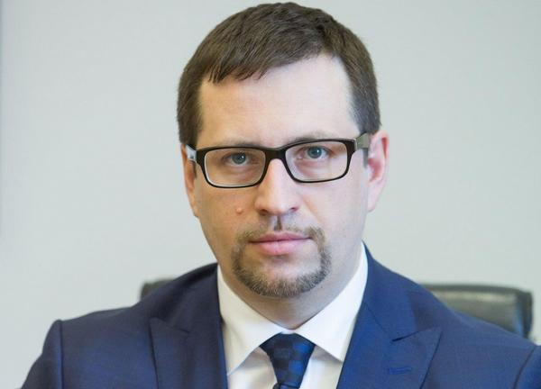 Павел Дьяков («Россети Ленэнерго»)
