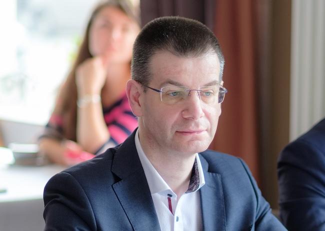Марк Лернер («Петрополь»)