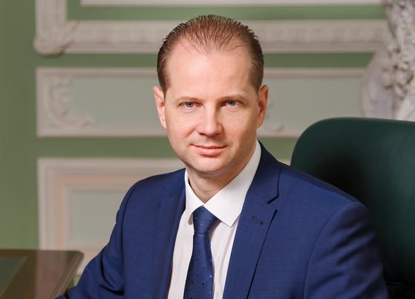Владимир Болдырев (Служба государственного строительного надзора и экспертизы Санкт-Петербурга)