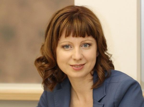 Наталья Шиленкова (ПАО «Сбербанк»)