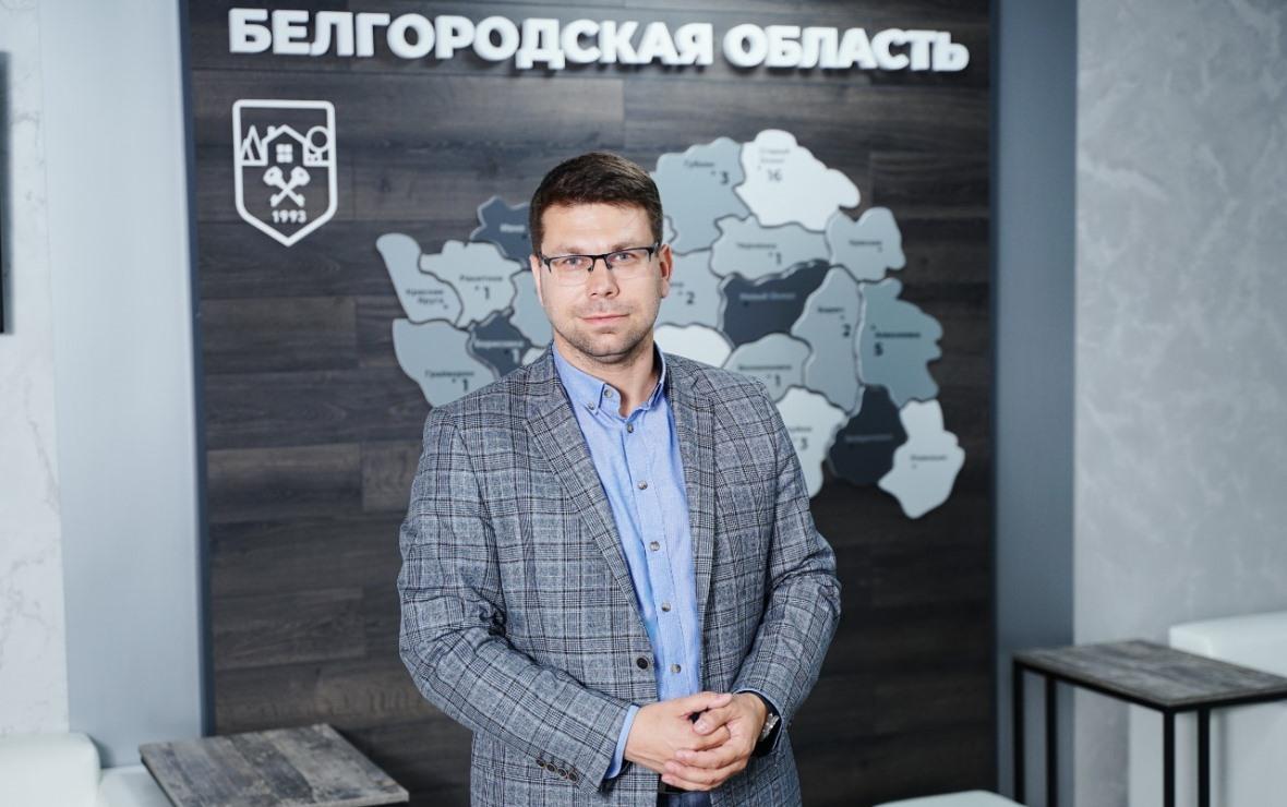 Антон Иванов (Фото: пресс-служба АО «БИК»)