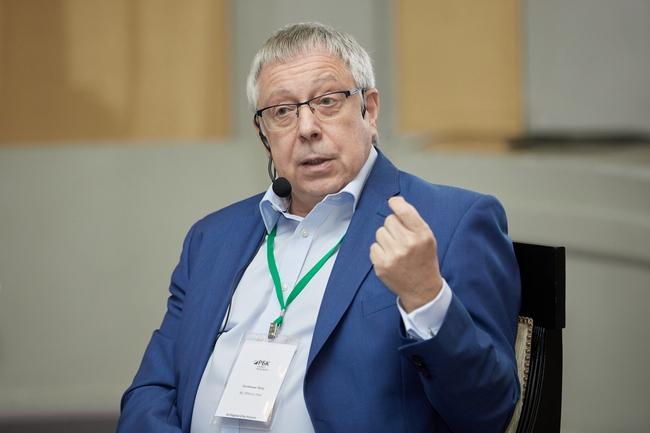 Петр Скобелев (ГК «Генезис знаний»)