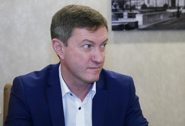 "Юрий Дудко (ЗАО ""Игристые вина"")"